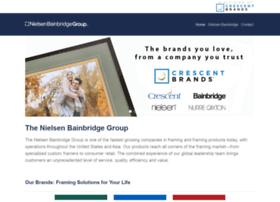 nielsenbainbridgegroup.com