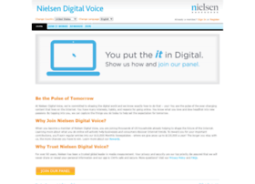 nielsennetpanel.com
