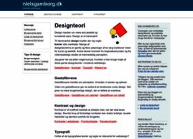 nielsgamborg.dk