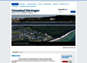 nienhagen-ostseebad.net