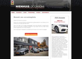 nienhuis-audi-occasions.nl