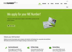 nienumber.com