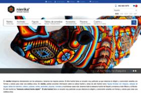 nierika.com.mx
