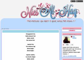 niesalhaq.blogspot.com