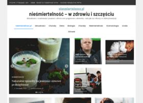 niesmiertelnosc.pl