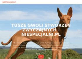 niespecjalni.pl