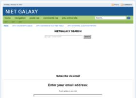 nietgalaxy.blogspot.com