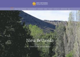 nieu-bethesda.com