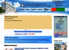 nieup.ru