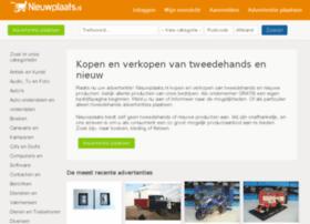nieuw.nieuwplaats.nl