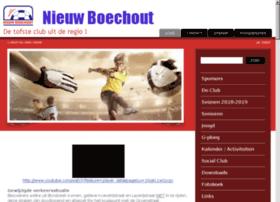 nieuwboechout.be