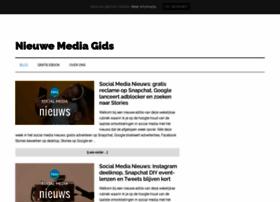 nieuwemediagids.nl
