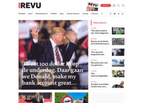 nieuwerevu.com