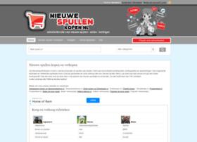 nieuwespullenkopen.nl