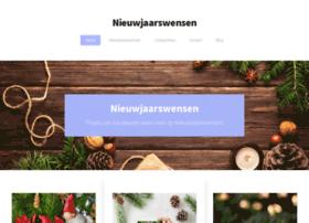 Nieuwjaarswensen2015.nl