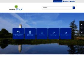 nieuwkoop.nl