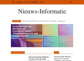 nieuws-informatie.nl