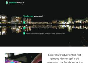 nieuwsbriefmanager.nl