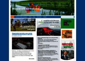 nieuwsuitberkelland.nl