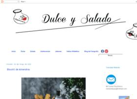 nievesdq-dulceysalado.blogspot.com
