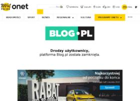 niezabliznionarana.blog.pl