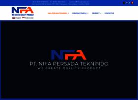 nifa-persada.com