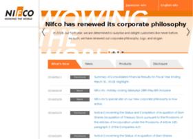 nifco.com