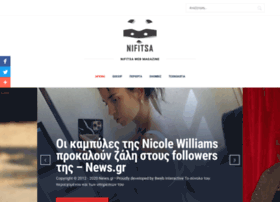 nifitsa.com