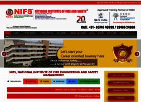 nifsindia.net
