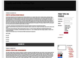 nifty-equity-tips.blogspot.com