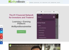 niftymillionaire.com
