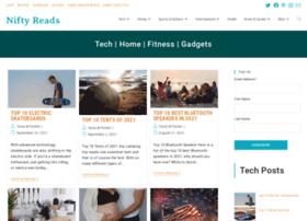 niftyreads.com