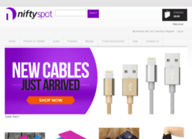 niftyspot.co.uk