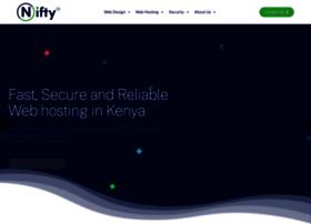 niftywebsolutions.com