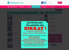 nigdeport.com