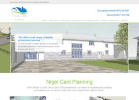 nigelcantplanning.co.uk