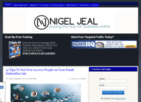 nigeljeal.com