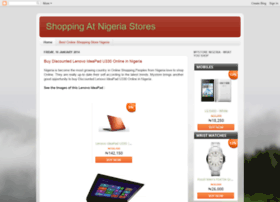 nigeria-smart-shopping.blogspot.in