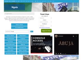 nigeria.embassyhomepage.com