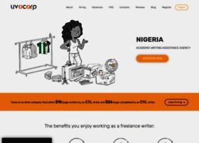 nigeria.uvocorp.com