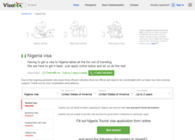 nigeria.visahq.com