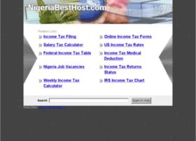 nigeriabesthost.com