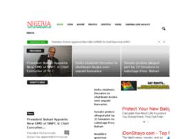 nigeriaentertainment.io