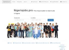 nigeriajobs.pro