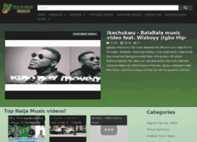 nigeriamusicnetwork.com