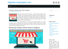 nigerian-newspaper.com