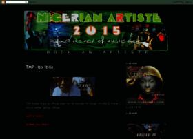 nigerianartiste.blogspot.com