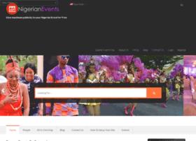 nigerianevents.com