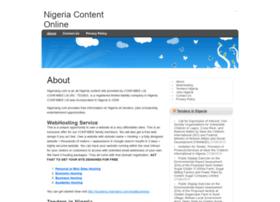 nigeriang.com