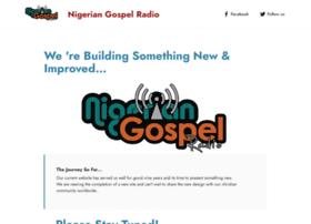 nigeriangospelradio.com